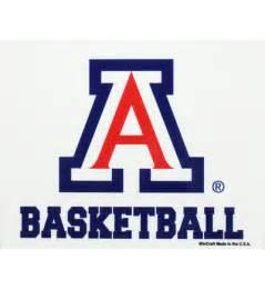 Arizona Basketball Logo