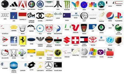 Logos Et Marques  Quiz Société