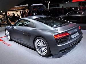 Audi R8 Prix Occasion : route occasion prix de la audi r8 ~ Gottalentnigeria.com Avis de Voitures