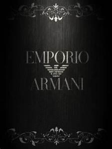 Download Emporio Armani Wallpaper 240x320 | Wallpoper #63448