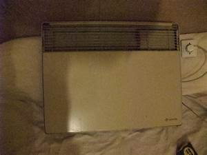 Radiateur Grille Pain : radiateur electrique grille pain ~ Nature-et-papiers.com Idées de Décoration