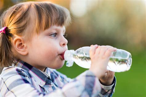 Summer Hydration Tips For Children