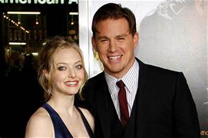 Channing Tatum Amanda Seyfried Pictures, Photos & Images ...