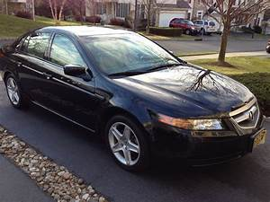 2004 Acura Tl - Pictures