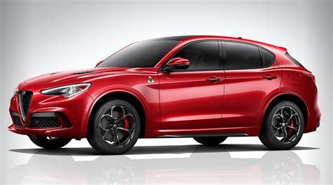 2019 Alfa Romeo Stelvio : 2019 Alva Romeo Stelvio Quadrifoglio