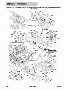 Wiring Diagram Control Standard Genset Deutz
