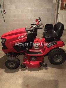 Replaces Craftsman Lawn Mower Model 917 20381 Cutting