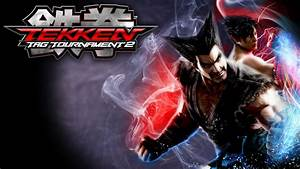 Tekken Tag Tournament II Confirmed To Be Xbox One