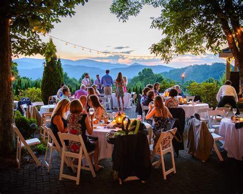 inn  crestwood weddings asheville wedding venue