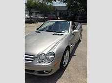 Purchase used MercedesBenz SL550 2007 50th Anniversary