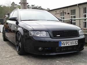 Audi A4 Tuning : audi a4 b6 tuning auto bild idee ~ Medecine-chirurgie-esthetiques.com Avis de Voitures