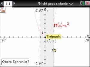 Maximum Und Minimum Berechnen : graph analysieren teil 2 minimum und maximum taschenrechner blog ~ Themetempest.com Abrechnung