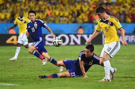 This is a record of colombia's results at the fifa world cup. Colombia vs Japan Preview & Betting Tips, South Americans ...