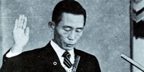 박정희 10월 유신 독재의 악몽 바베르크