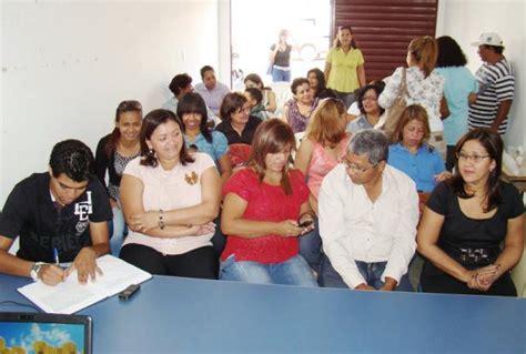 Ladario Teresa - p 233 rola news tomam posse novos integrantes do conselho