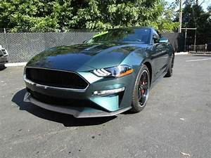 2019 Ford Mustang Bullitt Coupe RWD for Sale in Portland, OR - CarGurus