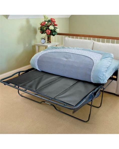 bed settee mattress replacement furniture maintains original shape and easily folds with