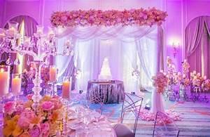 Idee Deco Salle De Mariage : 5 id es de d coration de salle de mariage tendance boutik ~ Teatrodelosmanantiales.com Idées de Décoration