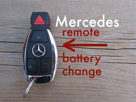 You can't imagine how badly oxidized my electronic board was! Mercedes Benz Keyfob Battery Replacement Smartkey Keyless Easy To Do