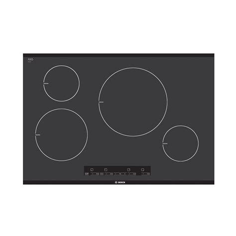 bosch induction cooktop bosch nit3065uc 30 quot induction cooktop