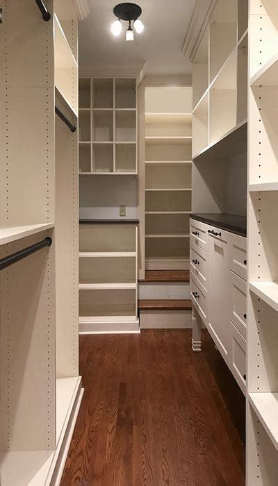 Small Narrow Closet Organization Ideas by Narrow Closet Ideas For Historic Building Needing Narrow