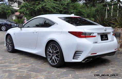 lexus rc  sport exclusive  speed auto awd ws