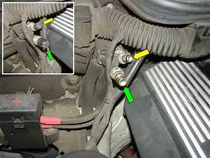 Bmw E30  E36 Air Conditioning Maintenance