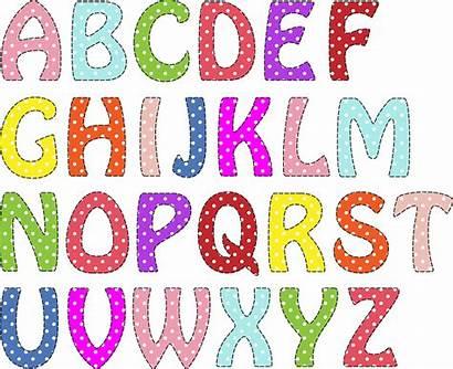 Alphabet Letters Arabic