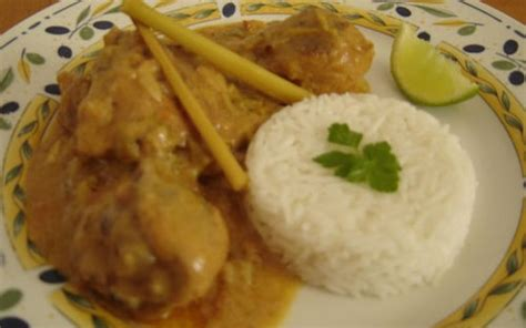 cuisine vietnamien recette poulet vietnamien express économique et rapide
