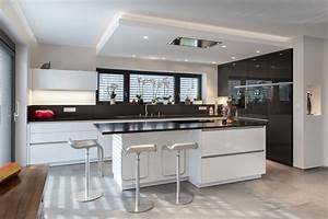 cuisine decoration interieur equipement de maison With decoration interieur cuisine moderne