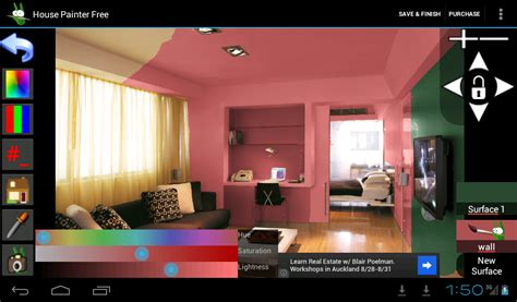 app for painting walls house painter free demo android apps on google play