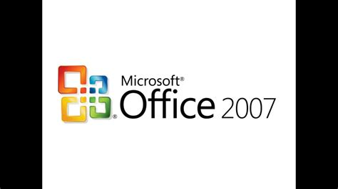Microsoft Office Word 2007 microsoft office word 2007 activation 100 working