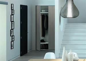 Porte De Placard Pivotante : porte de placard placard sur mesure ~ Farleysfitness.com Idées de Décoration