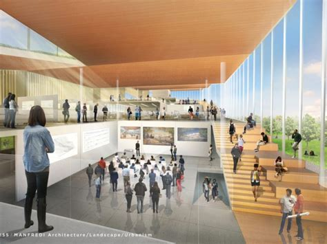 kent state architecture college proposals unveiled kent