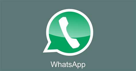 Download Vector Logo WhatsApp Format cdr Belajar CorelDRAW