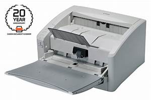 imageformula dr 6010c office document scanner With canon document scanner