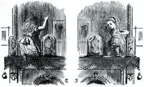passer de l autre cte du miroir 184 dessins de coloriage de l autre c 244 t 233 du miroir 224 imprimer