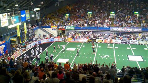 sioux falls storm football  gp youtube