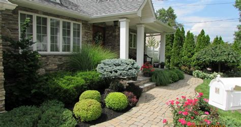 front entryway landscaping ideas house decor ideas