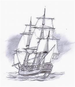 History Is Ship Shaped Claudia Myatt