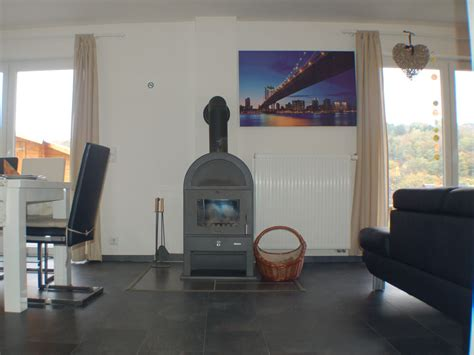 Gemütlich Am Kamin by Ferienwohnung Wacholder I Rieden Eifel Firma Traumhaus