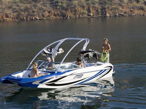 Biggest Wakeboard Boat In The World by 61 Best Barefoot Booms And Accessories Images On Pinterest