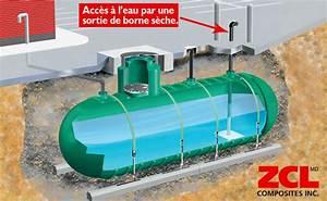 Reservoir D Eau : r servoir d 39 eau souterrain pour la protection contre l 39 incendie travaux publics l 39 arsenal ~ Dallasstarsshop.com Idées de Décoration