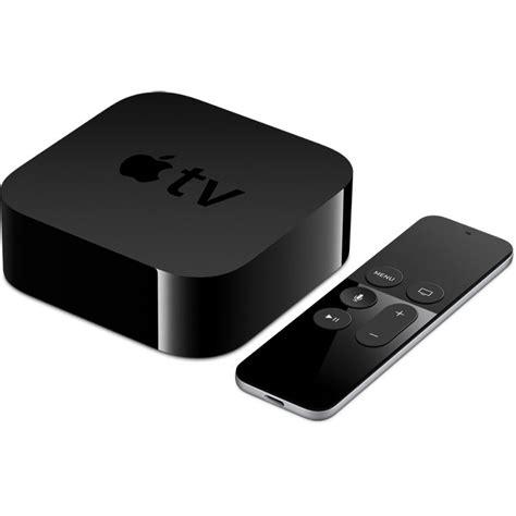 apple tv 4th generation 64gb apple tv 32gb 4th generation mgy52ll a b h photo