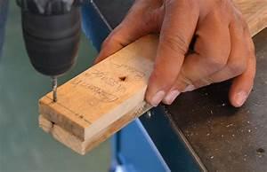 Assembler 2 Planches Perpendiculairement : chapter open whood chair instructions de debit du bois ~ Premium-room.com Idées de Décoration