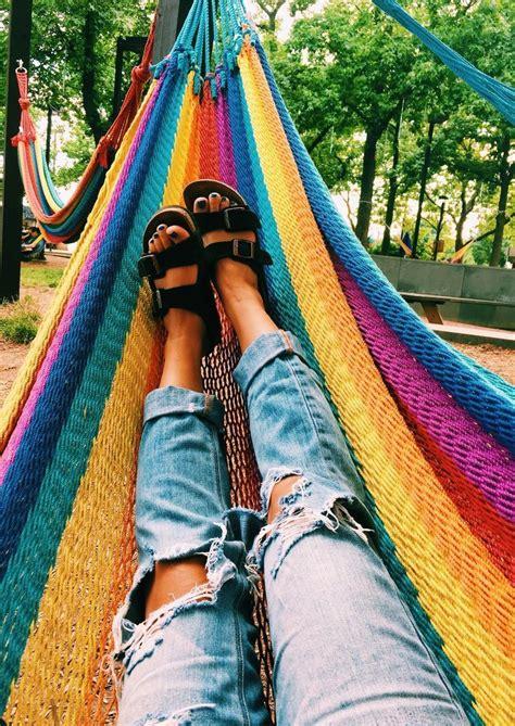 summers in a hammock birkenstocks hammock summer