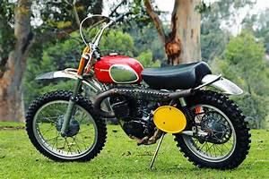 Husqvarna 400: the Steve McQueen motorcycle   Bike EXIF