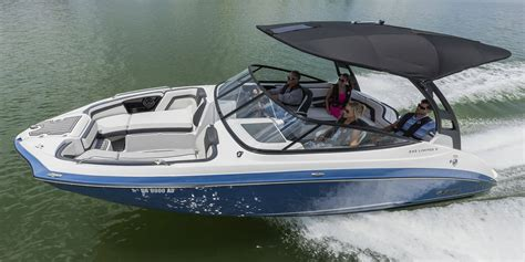 Deck Boat Yamaha by Yamaha Boats The Worldwide Leader In Jet Boats Yamaha