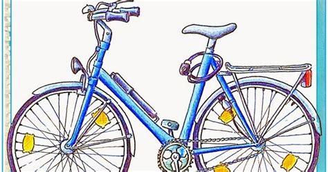 ideenreise zusatzkaertchen zum legematerial fahrrad