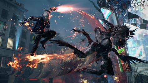 Devil May Cry 5 There Will Be 3